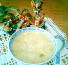 Chi Tan T'ang (Egg Drop Soup) picture
