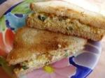 Egg Salad Sandwich picture