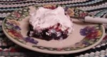 Blueberry Dessert picture