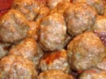Meatballs picture