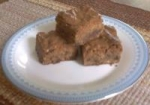 Brown Sugar Brownies (Blondies) picture