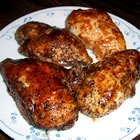 chicken a la camille picture