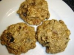 Giant Oatmeal Drop Cookies picture