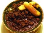 DAGING BUMBU BALI - Indonesian meat-dish picture
