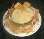 Hummus spread picture
