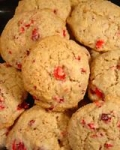Cranberry Nut Cookies picture