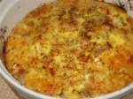 Rice and Artichoke Hearts Baked picture