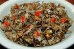 Wild Rice Casserole picture