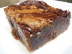 Fudgy Butterscotch Bars picture