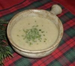 Potato Leek Soup picture
