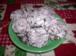 Quick Chocolate Crinkles picture