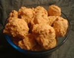 Golden Carrot Cookies picture