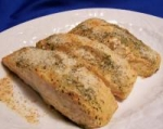 Baked Salmon Delight picture