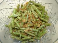 Italian String Beans picture