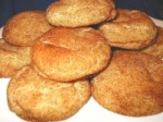 Snickerdoodle Cookies picture
