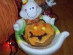 Great Pumpkin Cookie picture
