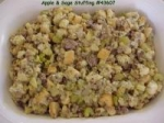 Apple and Sage Stuffing picture