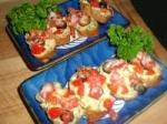 Roasted Garlic Bruschetta picture