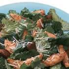 chicken caesar salad picture