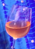 Cosmopolitan Champagne Cocktail picture