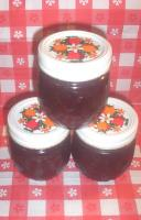Rhubarb Jam picture