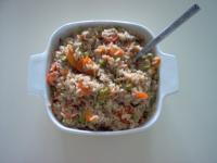 Vegetable Rice Medley picture