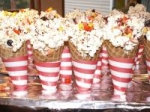 Popcorn Cake picture