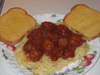 Spaghetti Sauce picture