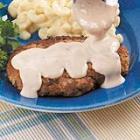 chicken fried steak picture