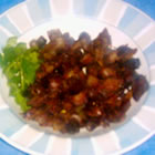 chicken gizzards picture