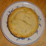Turkey Pot Pie picture