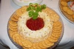 Strawberry Cheese Ring picture