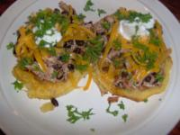Mexican Corn Cakes picture