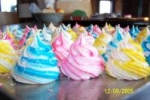 Meringue Cookies picture