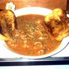 chicken livers peri peri picture