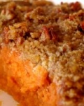 Streuseled Sweet Potato Casserole picture