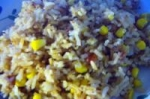 Authentic Mexican Rice picture