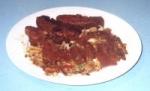 Szechuan Pork (Crockpot) picture