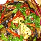 chicken marsala florentine picture