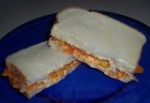 Dorito Sandwich (for kids) picture
