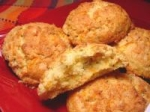 Carrot and Herb Dinner Biscuits picture
