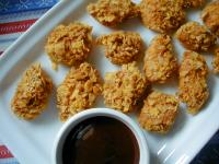 Corn Flake Chicken Nuggets picture