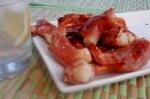 Prosciutto Wrapped Shrimp picture