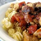 chicken pasta picture