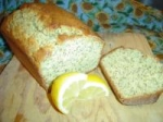 Lemon Poppy Seed Quick Bread picture