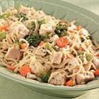 chicken pasta primavera picture