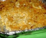 Grandma's Macaroni & Cheese picture