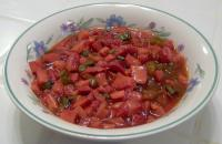 Strawberry Salsa picture