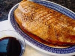 Applebee's Honey Grilled Salmon picture