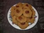 Harvest Pumpkin Cookies picture